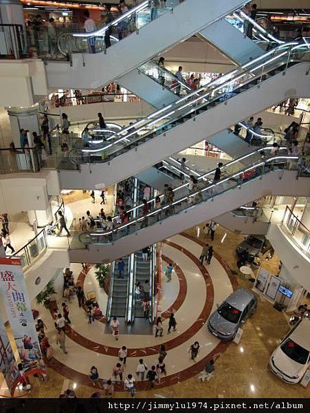 [新竹] Big City巨城購物中心 2012-05-13 014