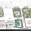 竹北縣三商業區勢力範圍2012-05-25