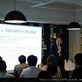 [新竹] 新竹縣建商公會「實價登錄影響」講座2012-06-12 007