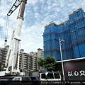 [竹北] 德鑫建設「A+7」立柱典禮2012-06-15 002