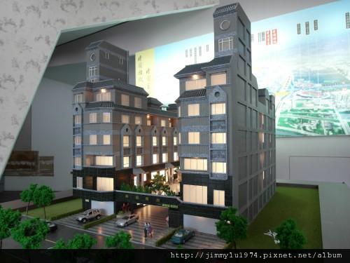 [竹北] 晴園建設「晴園雅緻」2012-06-15 01