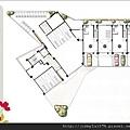 [新竹] 天竹建設「夏之悅」2012-06-22 004 A區1F平面參考圖