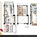 [新竹] 天竹建設「夏之悅」2012-06-22 005 A1平面參考圖01
