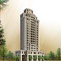 [竹北] 豐富建設「富豪至尊」2012-06-26 001