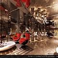 [竹北] 豐富建設「富豪至尊」2012-06-26 012