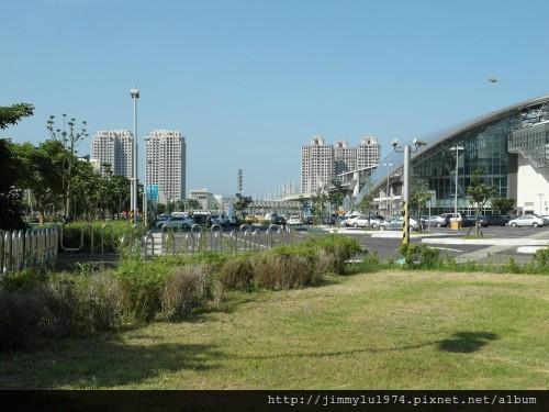 [竹北] 高鐵新竹站2012-06-27 002