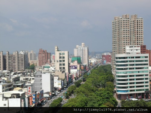 [新竹] 經國路,演藝廳綠帶2012-06-28 012