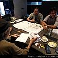 [竹北] 日本建築師原廣司赴「惠友紳」接待中心開會討論「原見築」2012-07-02 004