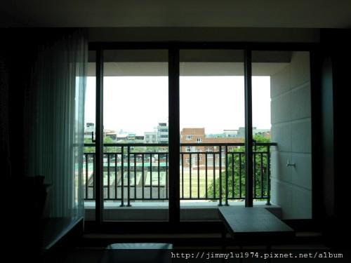 [頭份] 山豐建設「遠見」實品屋2012-07-06 012