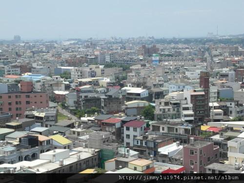 [頭份] 山豐建設「遠見」實品屋2012-07-06 048