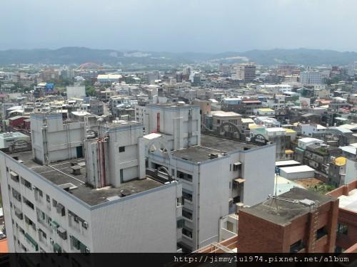 [頭份] 山豐建設「遠見」實品屋2012-07-06 049