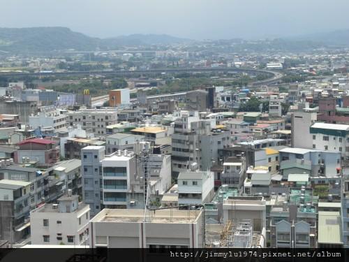 [頭份] 山豐建設「遠見」實品屋2012-07-06 051