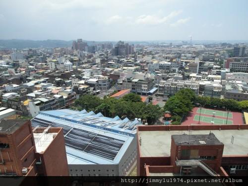 [頭份] 山豐建設「遠見」實品屋2012-07-06 052