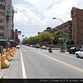 [頭份] 山豐建設「遠見」2012-07-11 003 鄰近中興路可直通竹南科學園區