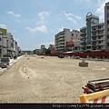 [頭份] 山豐建設「遠見」2012-07-11 004 中興路直通竹南科學園區