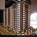 [竹南] 兆德開發「上品院」2012-07-06 001