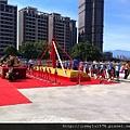[竹北] 興隆國小開工典禮(楊季儒攝) 2012-07-13 009