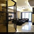 [竹北] 閎基開發「建築旅行」實品屋(嘉豐二街)2012-07-12 001