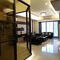 [竹北] 閎基開發「建築旅行」實品屋(嘉豐二街)2012-07-12 002