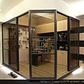 [竹北] 閎基開發「建築旅行」實品屋(嘉豐二街)2012-07-12 009