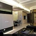 [竹北] 閎基開發「建築旅行」實品屋(嘉豐二街)2012-07-12 007