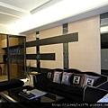 [竹北] 閎基開發「建築旅行」實品屋(嘉豐二街)2012-07-12 006