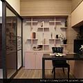 [竹北] 閎基開發「建築旅行」實品屋(嘉豐二街)2012-07-12 010