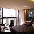 [竹北] 閎基開發「建築旅行」實品屋(嘉豐二街)2012-07-12 016