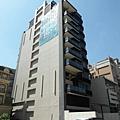 [竹北] 閎基開發「建築旅行」實品屋(嘉豐二街)2012-07-12 031