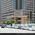 [竹北] 浩瀚開發建設「湛高峰」接待中心搭建中2012-07-12 001