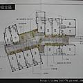 [竹北] 晨寶建設「有晴」2012-07-18 001 2F中庭平面參考圖
