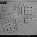 [竹北] 晨寶建設「有晴」2012-07-18 001 1F全區平面參考圖