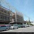 [竹北] 晨寶建設「有晴」結構中2012-07-12 001