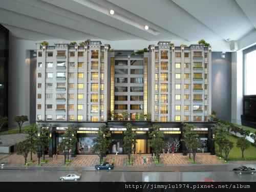 [大園] 玖都機構「東方明珠2」外觀參考模型2012-07-12 001