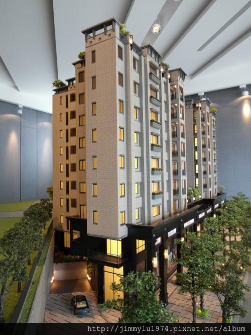 [大園] 玖都機構「東方明珠2」外觀參考模型2012-07-12 004
