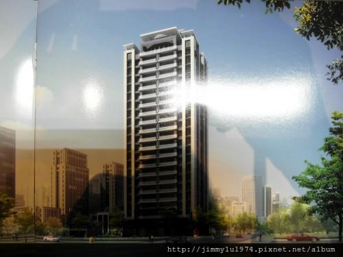 [竹北] 椰林建設「昂」簡銷翻拍2012-07-23 001