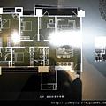 [竹北] 椰林建設「昂」簡銷翻拍2012-07-23 008 A戶家配