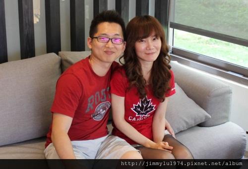 [竹南] 達利建設「哲里」黃先生賢伉儷2012-07-24