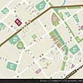 [新竹] 富源建設「牡丹凰居」2012-07-17 003 基地位置參考圖
