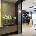 [竹北] 德鑫機構‧巨寶建設「德鑫V1」樣品屋參考裝潢2012-07-12 001