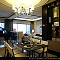 [竹北] 德鑫機構‧巨寶建設「德鑫V1」樣品屋參考裝潢2012-07-12 021