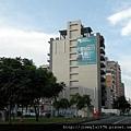 [竹北] 閎基開發「建築旅行」(嘉豐二街)2012-07-25 002