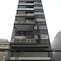 [竹北] 閎基開發「建築旅行」(嘉豐二街)2012-07-25 007