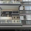 [竹北] 閎基開發「建築旅行」(嘉豐二街)2012-07-25 008
