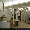 [新竹] 創易建設「遠百城品2:寶格麗」樣品屋參考裝潢2012-07-25 004