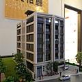 [新竹] 創易建設「遠百城品2:寶格麗」樣品屋參考裝潢2012-07-25 002