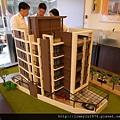 [新竹] 創易建設「遠百城品2:寶格麗」樣品屋參考裝潢2012-07-25 003