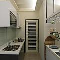 [新竹] 創易建設「遠百城品2:寶格麗」樣品屋參考裝潢2012-07-25 007