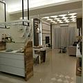 [新竹] 創易建設「遠百城品2:寶格麗」樣品屋參考裝潢2012-07-25 005