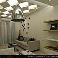 [新竹] 創易建設「遠百城品2:寶格麗」樣品屋參考裝潢2012-07-25 015